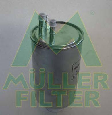 Топливный фильтр MULLER FILTER FN388