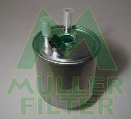 Топливный фильтр MULLER FILTER FN729