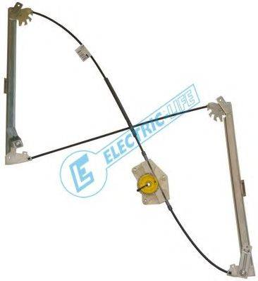 Подъемное устройство для окон ELECTRIC LIFE ZR AD703 L