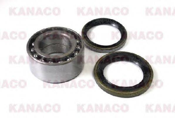 KANACO (НОМЕР: H15008) Комплект подшипника ступицы колеса