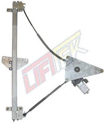 Подъемное устройство для окон LIFT-TEK LT ZA40 L