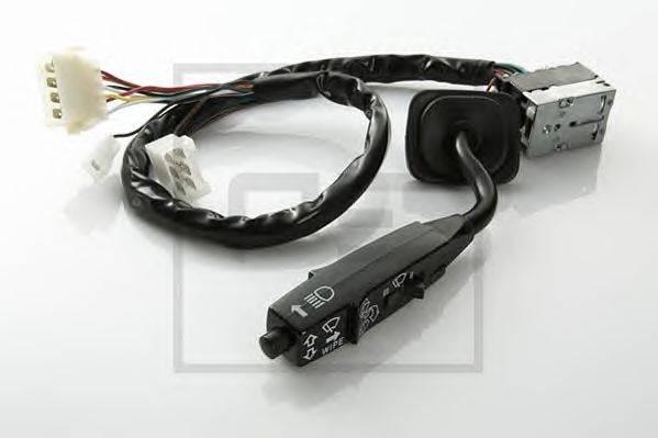 Выключатель на колонке рулевого управления PE Automotive 010.028-00A