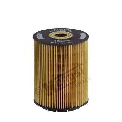 Масляный фильтр HENGST FILTER E1001H D28