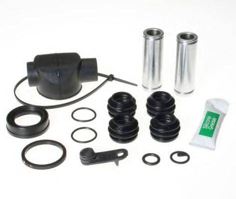 Ремкомплект, тормозной суппорт BUDWEG CALIPER 203206