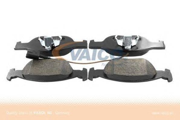 VAICO (НОМЕР: V24-0079) Комплект тормозных колодок, дисковый тормоз