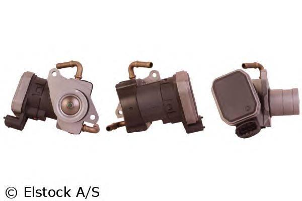 Клапан возврата ОГ ELSTOCK 73-0016