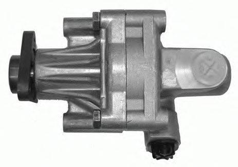 Гидравлический насос, рулевое управление ZF Parts 2859 701
