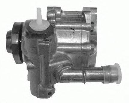 Гидравлический насос, рулевое управление ZF Parts 2858 501