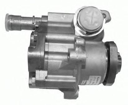 Гидравлический насос, рулевое управление ZF Parts 2856 801