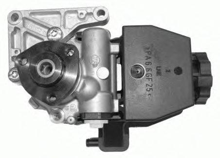 Гидравлический насос, рулевое управление ZF Parts 2761 901