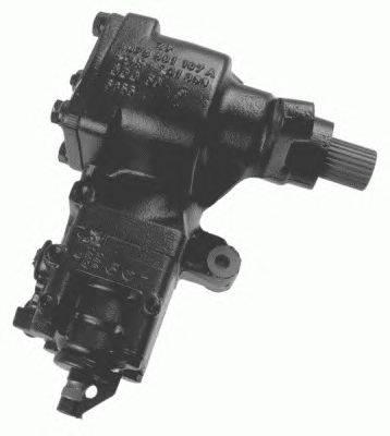 Рулевой механизм ZF Parts 2907 201