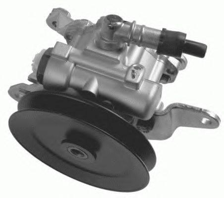 Гидравлический насос, рулевое управление ZF Parts 2866 301