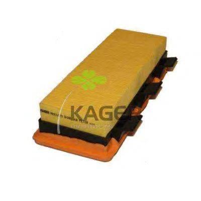 KAGER (НОМЕР: 12-0181) Воздушный фильтр