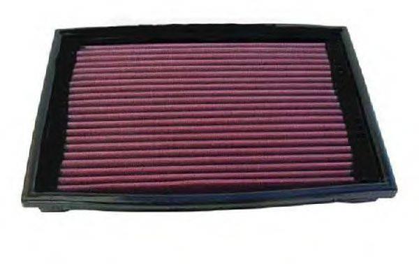 Воздушный фильтр K&N Filters 33-2012
