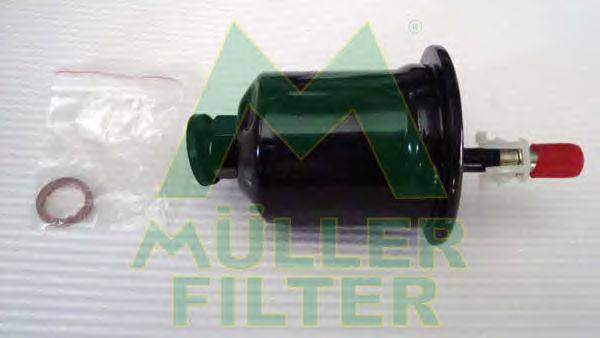 Топливный фильтр MULLER FILTER FB367