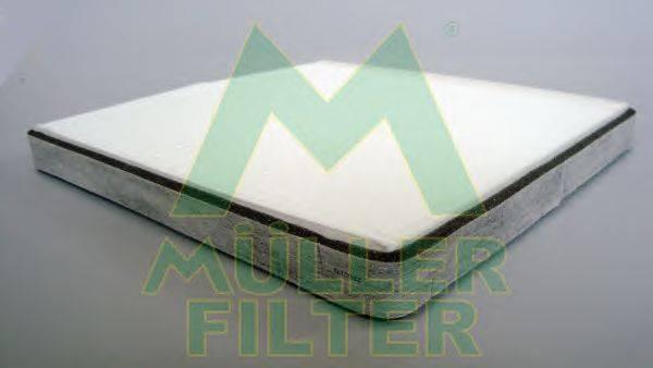 Фильтр, воздух во внутренном пространстве MULLER FILTER FC314