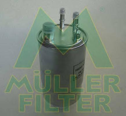 Топливный фильтр MULLER FILTER FN389