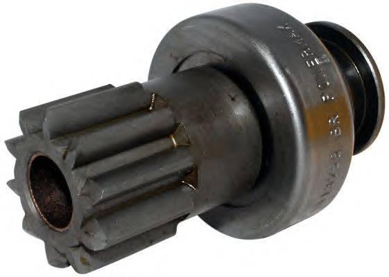 Привод с механизмом свободного хода, стартер PowerMax 1013256