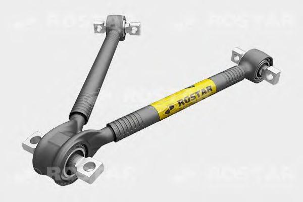 Рычаг независимой подвески колеса, подвеска колеса ROSTAR 1507-2919012-10