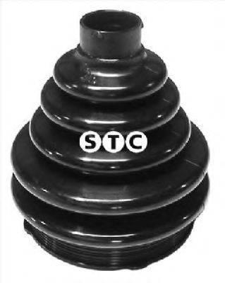 Комплект пылника, приводной вал STC T401297
