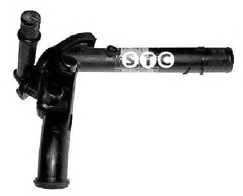 Шланг радиатора STC T403195