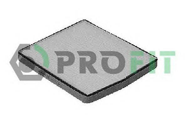 Фильтр, воздух во внутренном пространстве PROFIT 15200903
