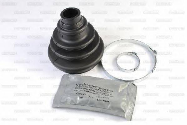 PASCAL (НОМЕР: G5F009PC) Комплект пылника, приводной вал
