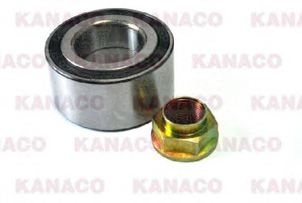 KANACO (НОМЕР: H14013) Комплект подшипника ступицы колеса