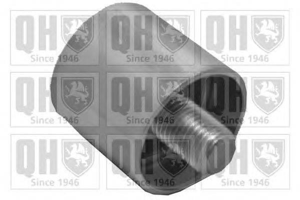Паразитный / Ведущий ролик, зубчатый ремень QUINTON HAZELL QTT1009
