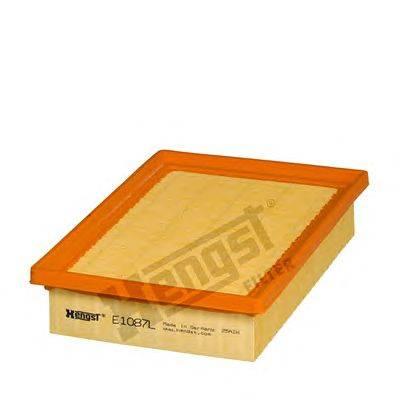 Воздушный фильтр HENGST FILTER E1087L