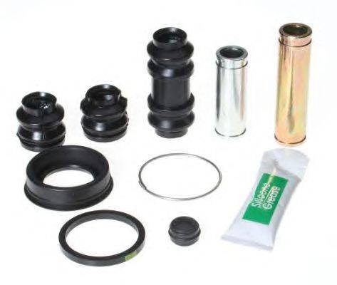 Ремкомплект, тормозной суппорт BUDWEG CALIPER 203209