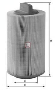 SOFIMA (НОМЕР: S 1902 A) Воздушный фильтр