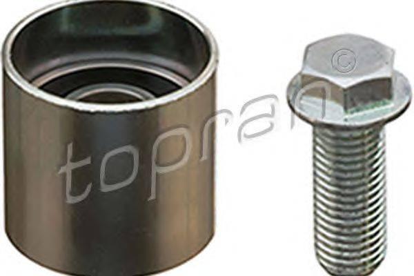 Паразитный / Ведущий ролик, зубчатый ремень TOPRAN 108 169