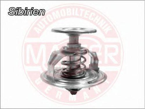 Термостат, охлаждающая жидкость MASTER-SPORT 0024-S-PCS-MS