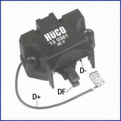 Регулятор генератора HÜCO 130361