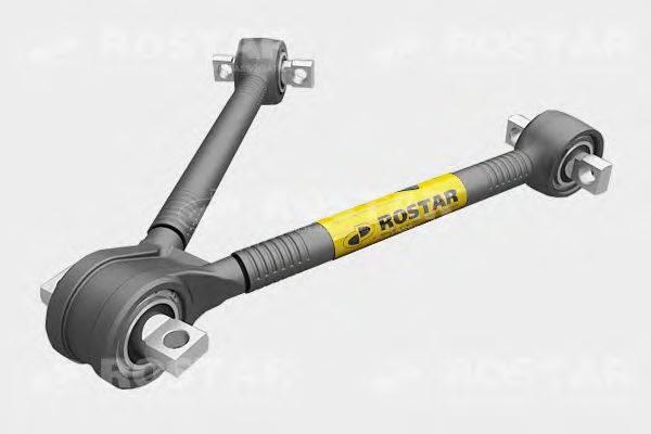 Рычаг независимой подвески колеса, подвеска колеса ROSTAR 1506-2919012-10