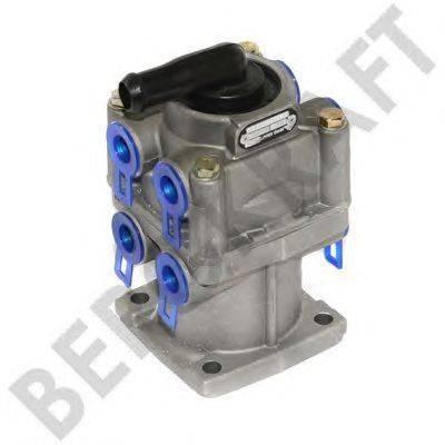 Тормозной клапан, тормозной механизм BERGKRAFT BK1200301AS