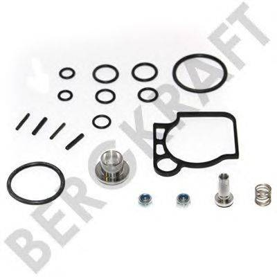 Ремкомплект, тормозной клапан - стояночный тормоз BERGKRAFT BK12152CAS