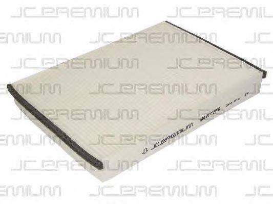 Фильтр, воздух во внутренном пространстве JC PREMIUM B4V013PR