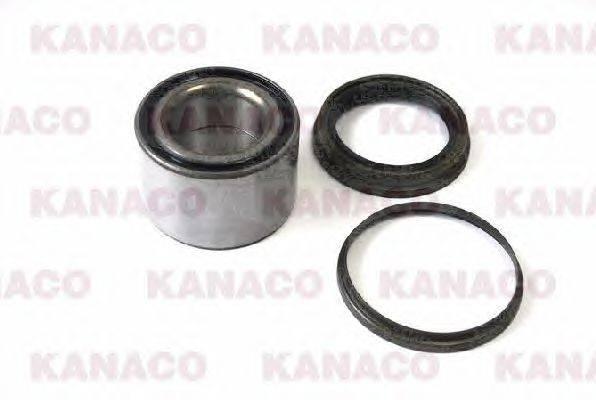 KANACO (НОМЕР: H18017) Комплект подшипника ступицы колеса