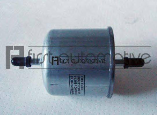 1A FIRST AUTOMOTIVE (НОМЕР: P10198) Топливный фильтр