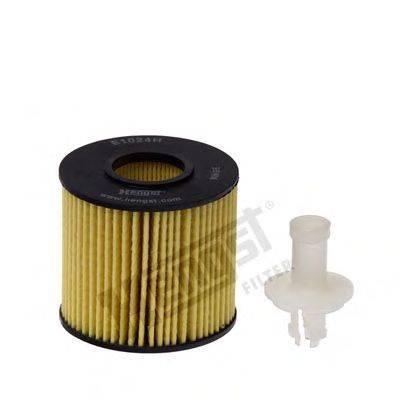 Масляный фильтр HENGST FILTER E1024H D234