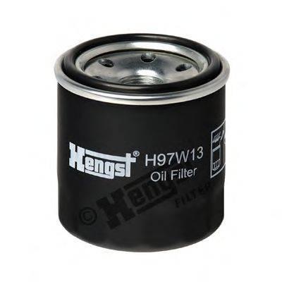 Масляный фильтр HENGST FILTER H97W13