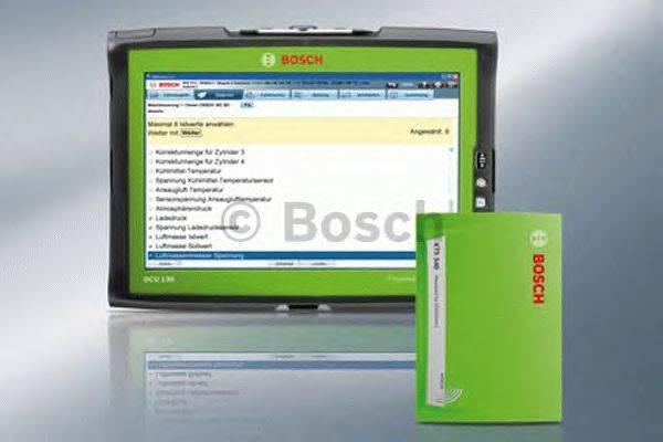 Диагностическое устройство для самопроверки BOSCH DIAGNOSTICS 0 684 400 840
