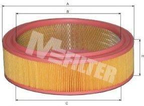 Воздушный фильтр MFILTER A 104
