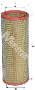 Воздушный фильтр MFILTER A 108