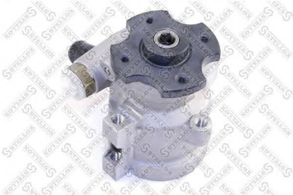 Гидравлический насос, рулевое управление STELLOX 00-35500-SX