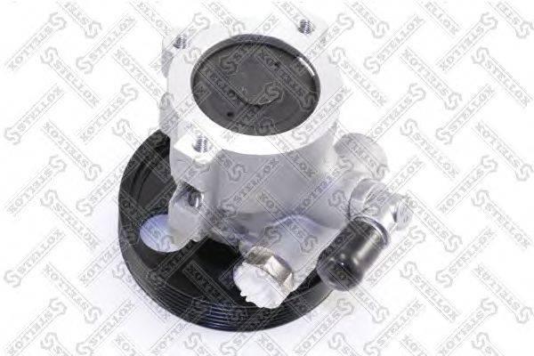 Гидравлический насос, рулевое управление STELLOX 00-35504-SX