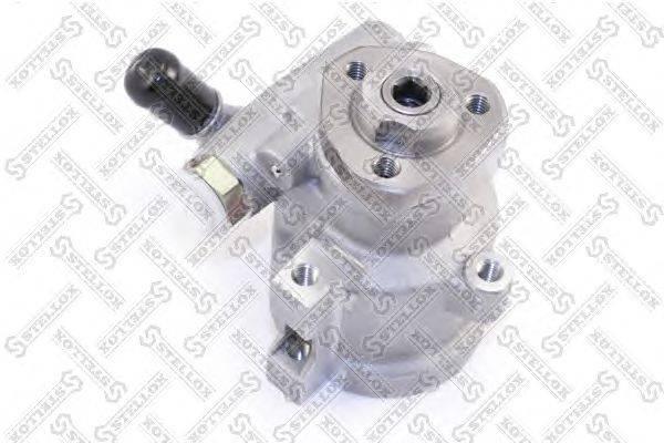 Гидравлический насос, рулевое управление STELLOX 00-35508-SX