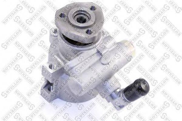 Гидравлический насос, рулевое управление STELLOX 00-35513-SX